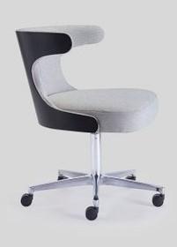 Nowoczesny fotel onda/r do pokoju, biura, gabinetu