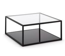 Szklany stolik HILLGREEN