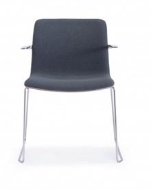 Modernistyczne krzesło techna do jadalni I salonu