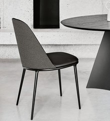 Krzesło do restauracji LEA S M TS
