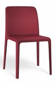 Krzesło z polipropylenu BAYO
