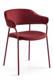 Krzesło tapicerowane SIGNORINA