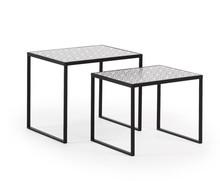 Zestaw dwóch stolików PICATRO