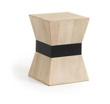 Drewniany stolik OPSH