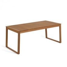Drewniany stół ogrodowy ELIM