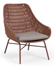 Fotel ogrodowy LIA