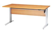 Biurko Prima 150 cm  z elektryczną regulacją wysokości