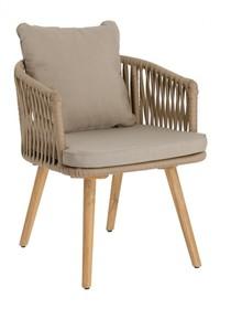 Krzesło ogrodowe CELIME