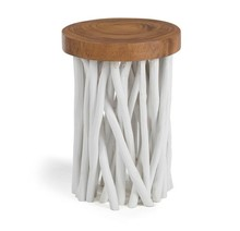 Drewniany stolik RUFD