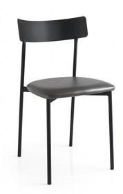 Krzesło metalowe CLIP