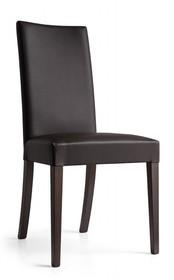 Krzesło tapicerowane COPENHAGEN