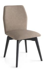 Krzesło obrotowe z drewna HEXA