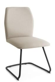 Krzesło tapicerowane HEXA