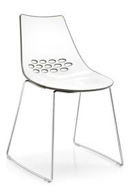 Krzesło na płozach JAM