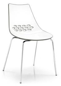 Krzesło z tworzywa JAM