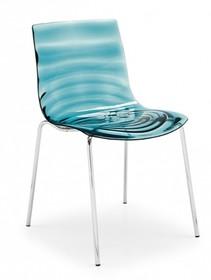 Krzesło sztaplowane L'EAU
