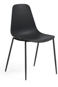 Krzesło SUWAS - czarne