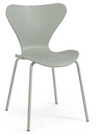 Krzesło TESSA - zielone