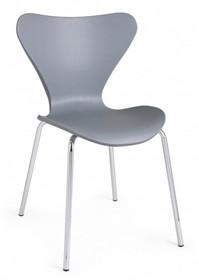 Krzesło TESSA - szare