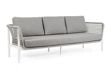 Sofa 3-osobowa na taras ISIDORA