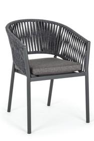 Krzesło do ogrodu FLORENCIA