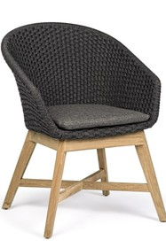 Krzesło do ogrodu COACHELLA