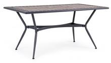 Stół ogrodowy BERKLEY 160x90