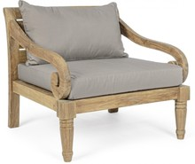 Fotel na taras KARUBA