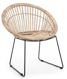 Krzesło ogrodowe CAYES