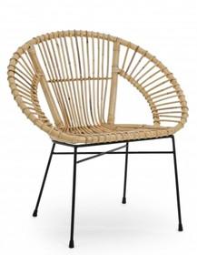 Krzesło ogrodowe TOLIMA