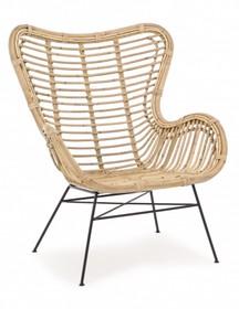 Krzesło do ogrodu CASILDA