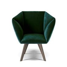 Fotel tapicerowany JESSICA