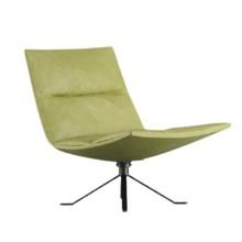 Fotel obrotowy LOUNGE