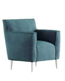 Fotel do salonu LUNA