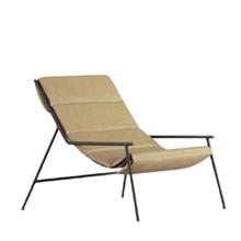 Fotel skórzany MOON
