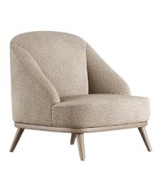 Fotel do salonu TANIA
