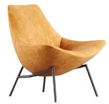 Fotel tapicerowany THELMA