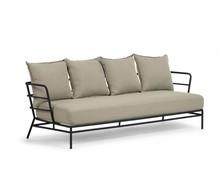 Sofa ogrodowa LUZMARE