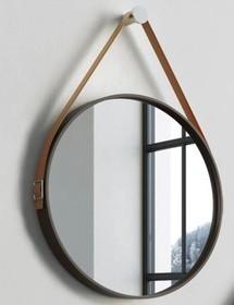 Lustro okrągłe ASTRA 47 cm
