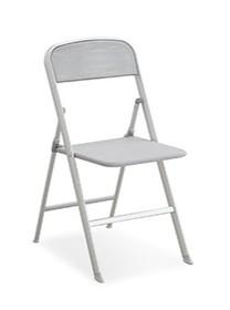 Krzesło składane ALU