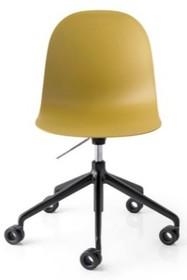 Krzesło biurowe z tworzywa ACADEMY CB1695