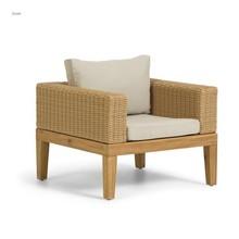 Fotel ogrodowy NAGIA