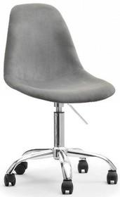 Krzesło obrotowe MPC MOVE TAP - szary
