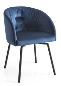 Krzesło obrotowe ROSIE SOFT