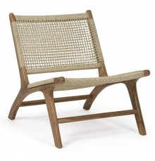 Krzesło ogrodowe ADELITE