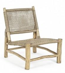 Krzesło ogrodowe LAMPOK