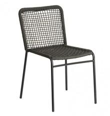 Krzesło tarasowe DYRAMAN
