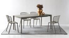 Stół do jadalni PENTAGON 160-310x90 cm
