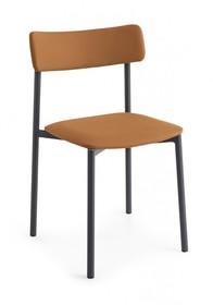 Krzesło z ekoskóry UP!