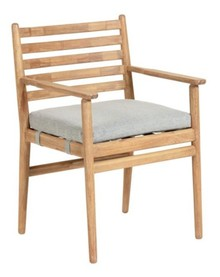Krzesło do ogrodu JASIM
